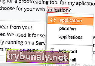 Webspell Checker